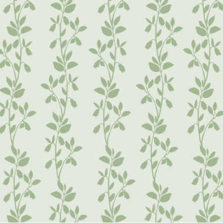 Fabric 18570 | whortleberry shadows