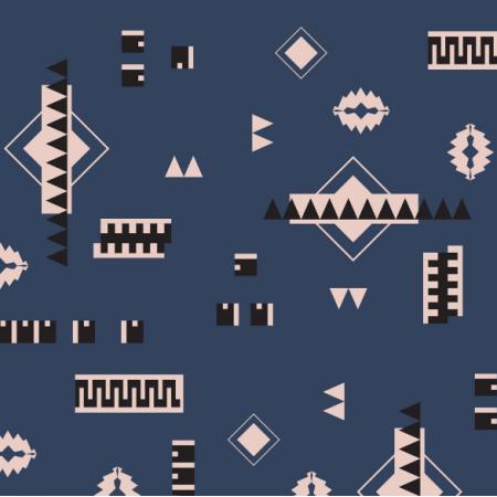 Fabric 18612 | aztek1