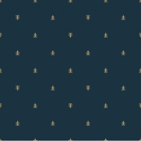 Fabric 18618 | MINIMALISTIC TREE