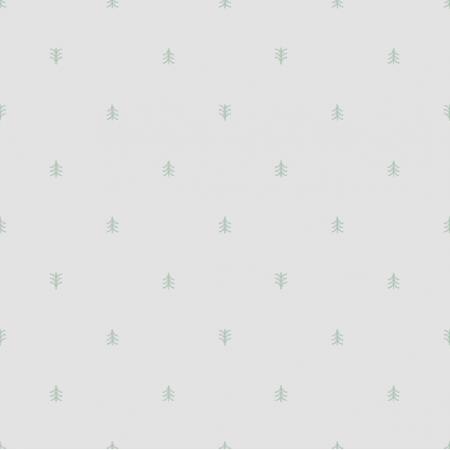 Fabric 18620 | MINIMALISTIC TREE 03