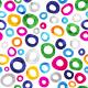 Tkanina 2036 | CIRCLES