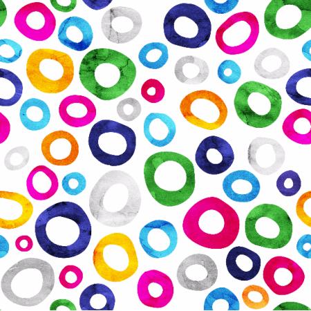 Fabric 2036 | CIRCLES