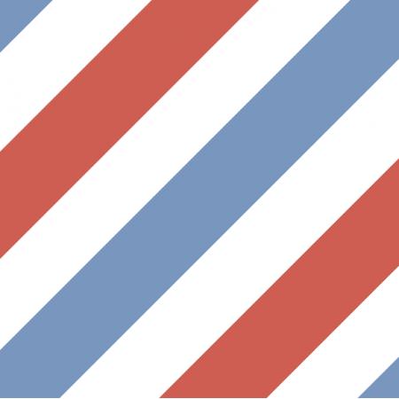 Tkanina 18862 | Pasy Small. pasuje do: skandynawskie pasy 1 i 2