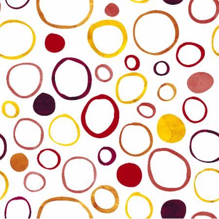 Fabric 2044 | CIRCLES 2