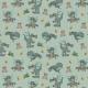Fabric 18903 | LITTLE DRAGON - SMOKE MINT