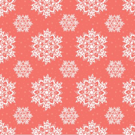 18925 | sniezynki coral small
