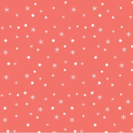 18929 | sniezynki mix coral small