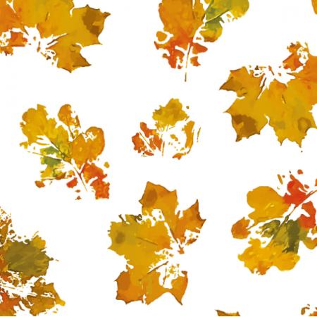 19004 | leaves autumn big white