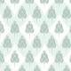 Fabric 19112   LILIE WODNE INSPIROWANE STYLEM ART DECO JASNE