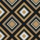 Fabric  | wzór Gold_1b