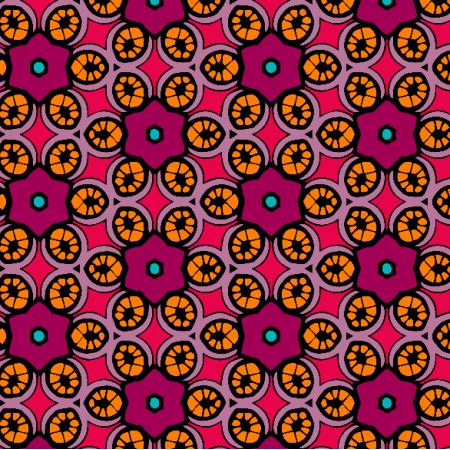 Fabric 2076 | LEA 1