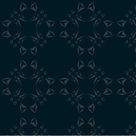 19274 | geo Lisy - dark blue, tapeta, kafelki