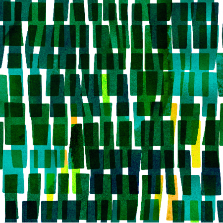 Fabric 2086 | NOKTURN