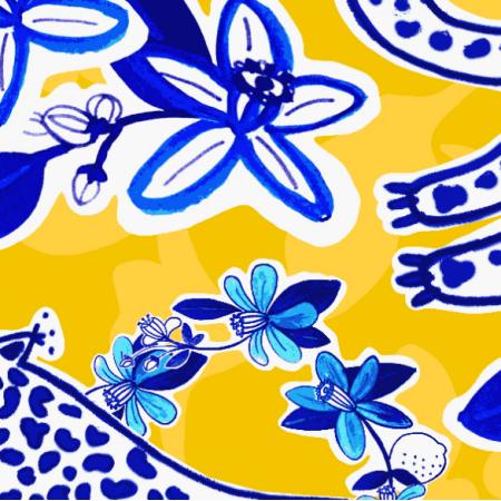 Fabric  | DFN_Y