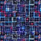 Fabric 2096 | TARTAN BY NIGHT