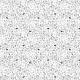 Tkanina 19452 | x mas mix  black / white xl