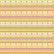 Tkanina 19564 | Słodki Wzorek 1 medium