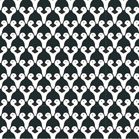 19615 | pingwinki small