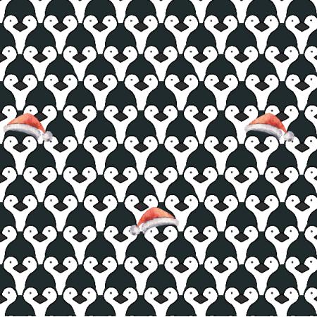 19617 | Pingwinki zimowe small