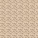 Fabric 19683 | JESIENNE LIŚCIE I WIEWIÓRKI NA ŁOSOSIOWYM TLE