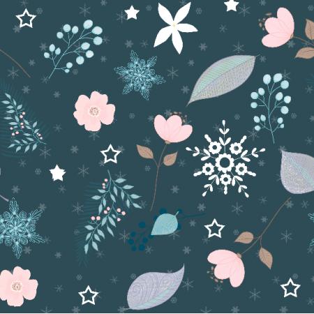 Fabric 19976 | zimowa kompozycja nr 2 xl