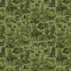 Fabric 20003 | PSIARNIA NA ZIELONO - SAGE GREEN KENNEL