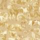 Fabric 20006 | PSIARNIA I KAWA Z MLEKIEM - KENNEL & COFFEE WITH MILK