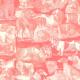 Fabric 20009 | PSIARNIA KOLORU KORALOWEGO - KENNEL & PINK CORAL