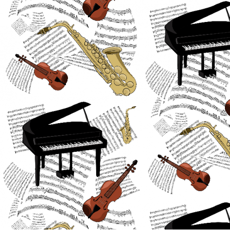 Fabric 20060 | Symfonia obrazu (2)