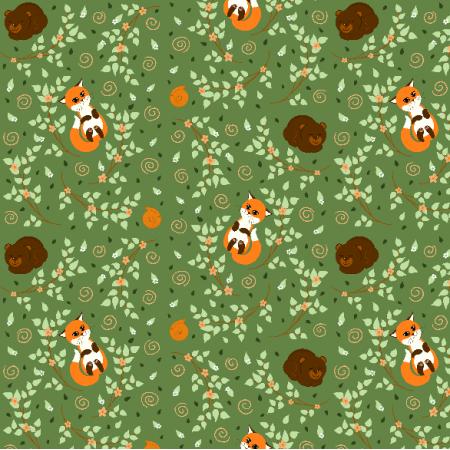 20064 | leśne śpioszki (wiosna) 2