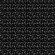 Fabric 20074   szare maki na czarnym - grey poppies on black