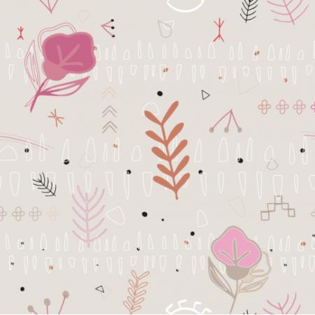 Fabric 20108 | BOHOMAZE