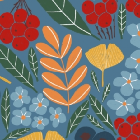Fabric 20156 | Scandi autumn
