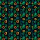 Fabric 2173 | EXOTIK