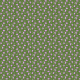 Fabric 20281 | I am a lion (green) 2