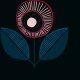 Fabric 20309 | Big flowers