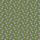 Fabric 20334 | i am a lion green