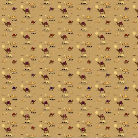 20375 | pustynna odyseja