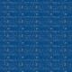 Fabric 20389 | Classic blue boho