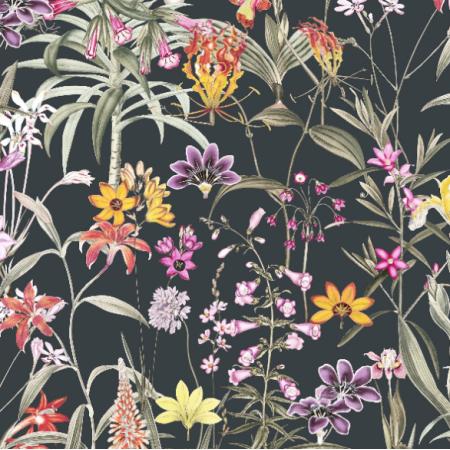 Fabric 20422 | Botaniczny 3