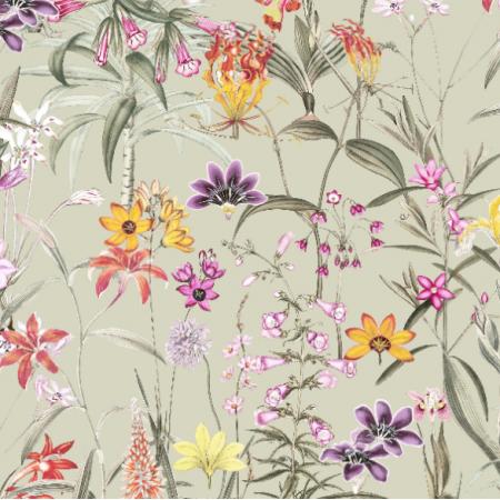 Fabric 20424   Botaniczny 5