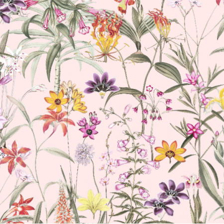 Fabric 20425 | Botaniczny 6