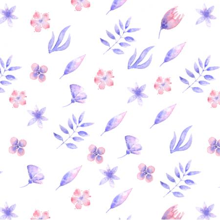 20462 | Purple flowers