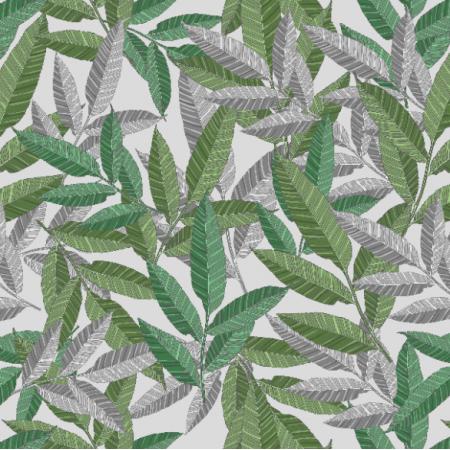 20465 | Leaf World Pattern