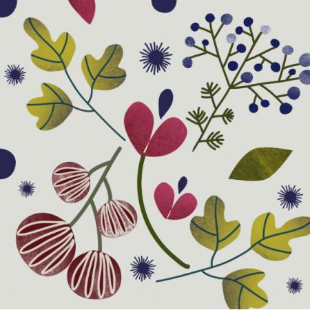 Fabric 20490 | natura 2