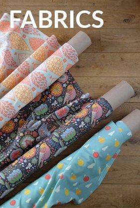 Textile printing - print on fabrics